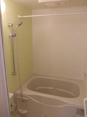 【浴室】グランツ