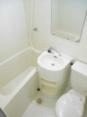 【浴室】バルーンクラブ2