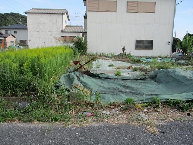 【外観】東区大字弘土地