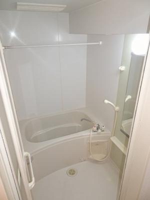 【浴室】ラピュタ
