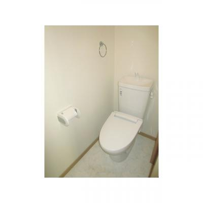 【トイレ】ラ ルーチェ