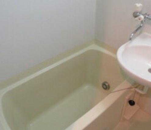 【浴室】コートフェニックス