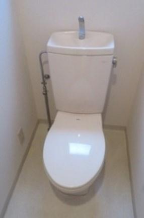 【トイレ】コートフェニックス