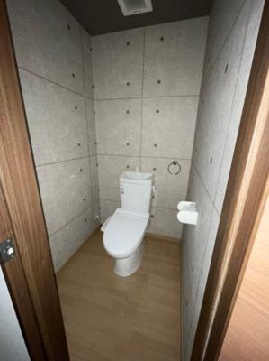 【トイレ】スタニア岡町