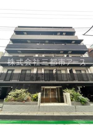 【外観】ドムス・スタイル武蔵小山