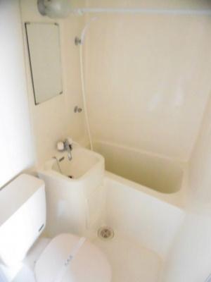 【浴室】バルーンクラブ