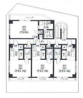 【一棟マンション】北千住駅10分◆利回り7.02%◆鉄骨造