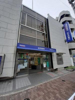 みずほ銀行 千歳船橋支店まで270m