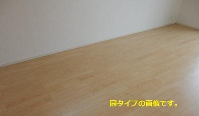 【内装】アウローラ桜丘