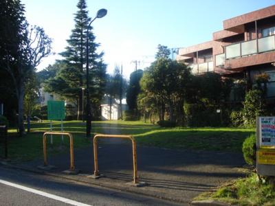 公園(公園)まで162m