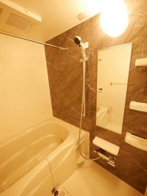 【浴室】フローラ弦巻(Flora