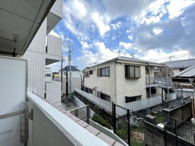 【展望】スカイコート下北沢壱番館
