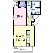 上白水7丁目アパート(026049401)の画像