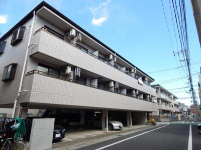 【外観】YMO駒沢
