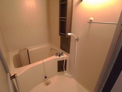 【浴室】エクセルシティ21