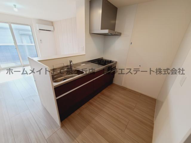【キッチン】FYJ