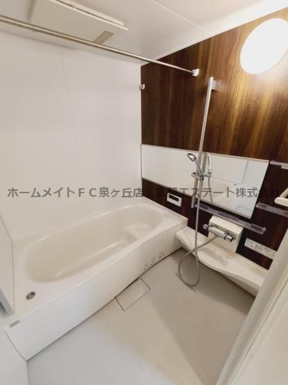 【浴室】FYJ