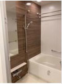 【浴室】幕張ベイパークスカイグランドタワー