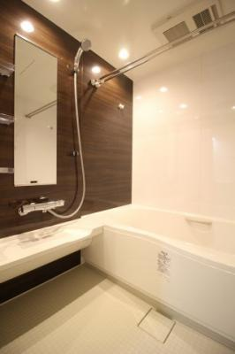 【浴室】オーズ篠原北町