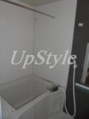 【浴室】リブリ・スターフラワー