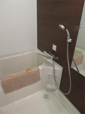 【浴室】ルクシェール浅草