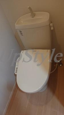 【トイレ】サフィール