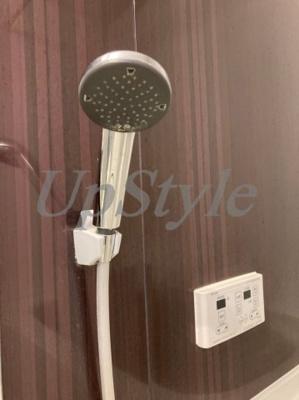 【浴室】高砂テラス