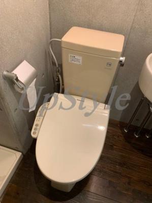 【トイレ】桜館