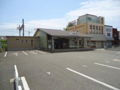 山陽天満駅(山陽電鉄 網干線)まで832m