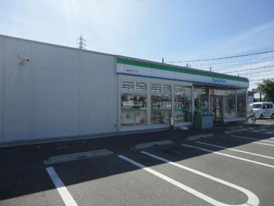 ファミリーマート姫路宮田北店まで1,040m
