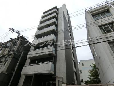 【外観】フジマン北梅田
