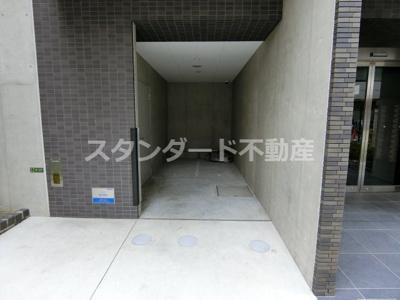 【その他共用部分】フジマン北梅田