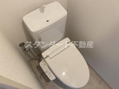 【トイレ】フジマン北梅田