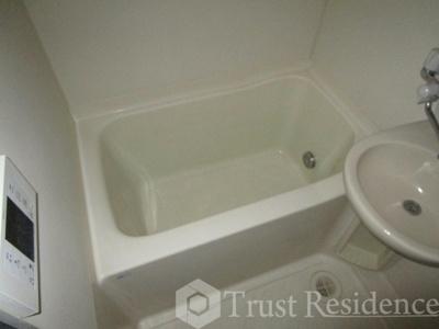 【浴室】リバティーハイム錦糸町