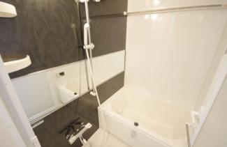 【浴室】ル・コンセルト本陣