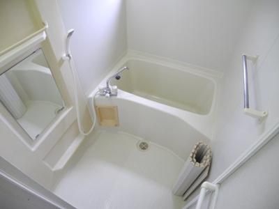 【浴室】ロイヤルガーデン仲沖I