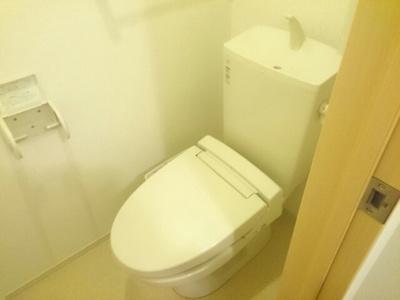 【トイレ】サウスランド