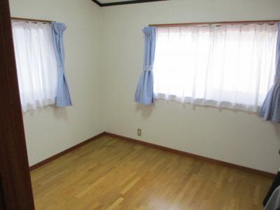部屋数が多いので、ご家族の人数が多い方にぴったり。