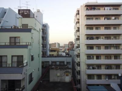 【展望】日神デュオステージ亀戸