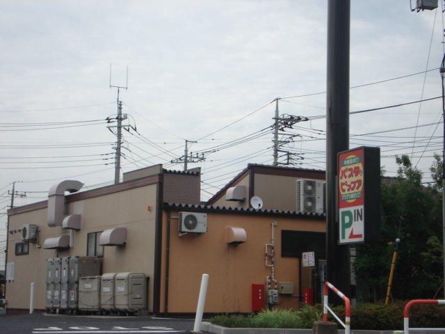 グラッチェガーデンズ草加柳島店まで738m