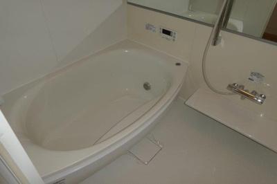 【浴室】ブルーシエルC