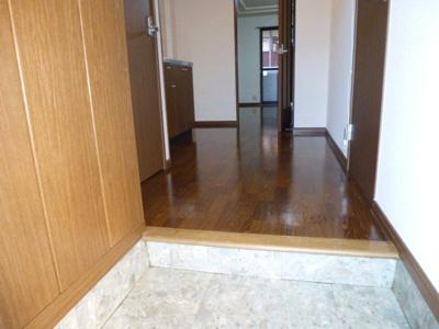 【浴室】エトワール21