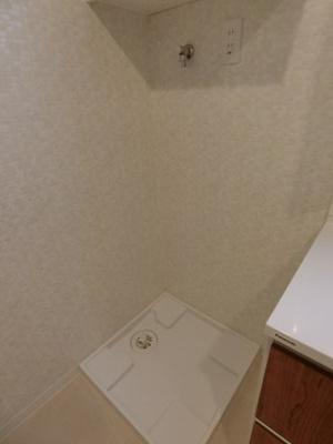 【ランドリースペース】藤和大久保コープ