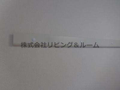 ハンガーモール(イメージ)