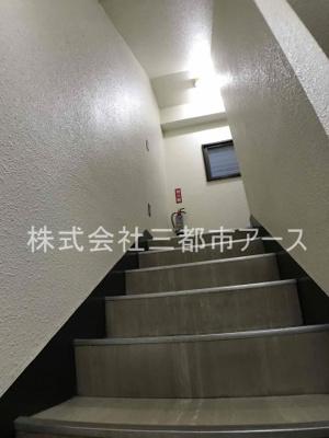 【設備】スクエア戸越