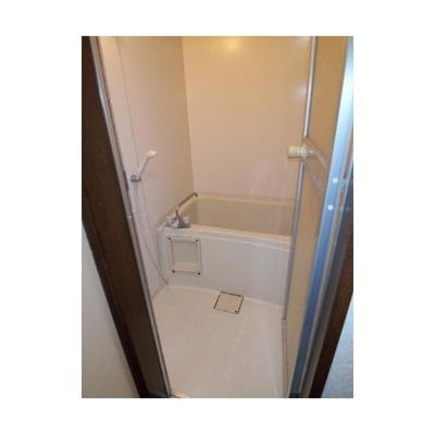 【浴室】スクエア戸越