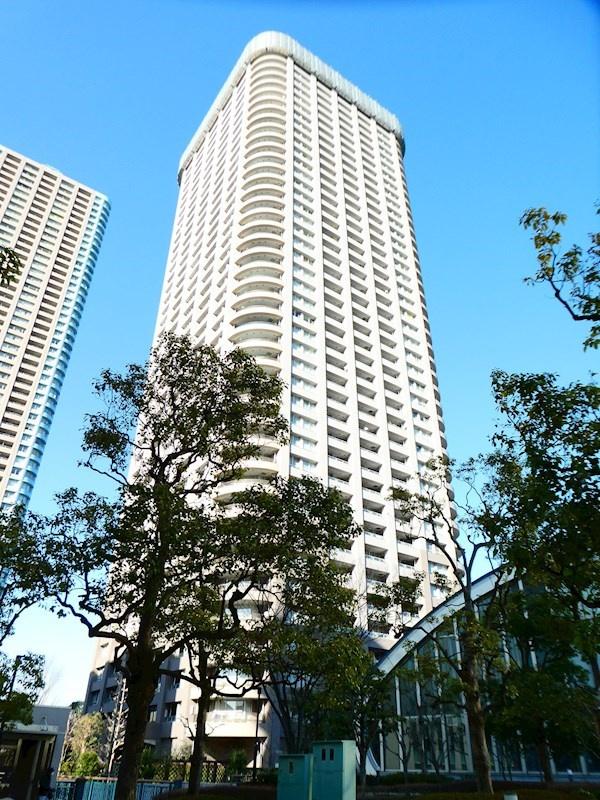 リバーシティ21イーストタワーズⅡの画像