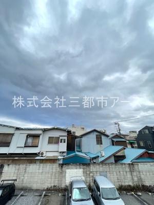 【展望】フラットT&T 西中延