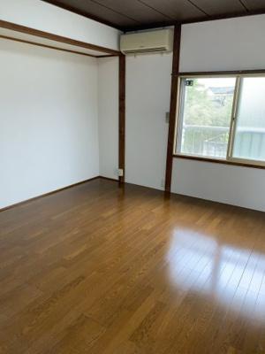 【洋室】布本アパート