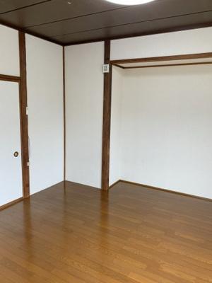 【内装】布本アパート